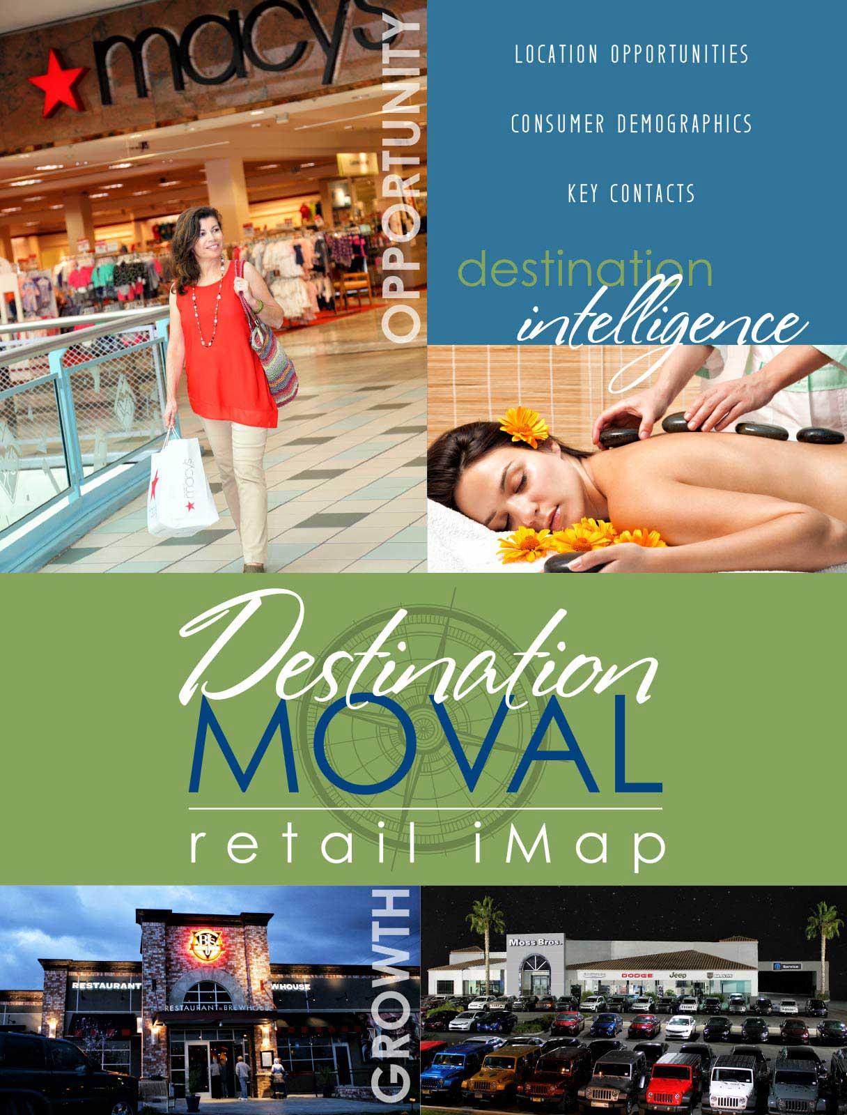 Retail Imap City Of Moreno Valley Economic Development