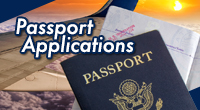 Passport application service