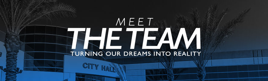 Meet the team turning our dreams into reality.